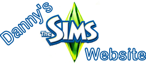 Danny's The Sims Website